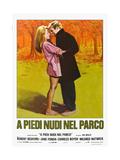 Barefoot in the Park  (AKA a Piedi Nudi Nel Parco)  1967