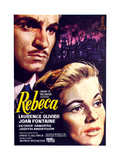Rebecca  (AKA Rebeca  its Title in Spain)  1940