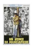 Midnight Cowboy  (AKA Un Uomo Da Marciapiede)  1969