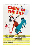 Cabin in the Sky  1943