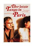 Last Tango in Paris  (AKA Der Letzte Tango in Paris)  1972