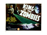 King of the Zombies  from Left  John Archer  Mantan Moreland  Henry Victor  1941