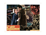 The Lost Squadron  from Left  Mary Astor  Richard Dix  1932