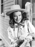 Tall in the Saddle  Ella Raines  1944