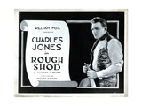 Roughshod  Buck Jones  1922