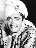 Omark Khayyam  (AKA the Loves of Omar Khayyam)  John Derek  1957