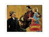 Sunrise  (AKA Sunrise: a Song of Two Humans)  1927
