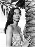Tamahine  Nancy Kwan  1963