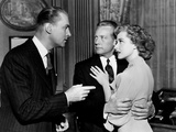 The Locket  from Left  Brian Aherne  Gene Raymond  Laraine Day  1946