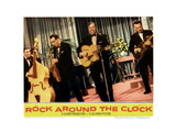 Rock around the Clock  Bill Haley and the Comets  1956