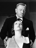 Grand Hotel  Wallace Beery (Top)  Joan Crawford  1932