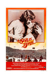 A Star Is Born  Kris Kristofferson  Barbra Streisand  1976