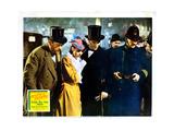 The Adventures of Sherlock Holmes  Nigel Bruce (Left)  1939