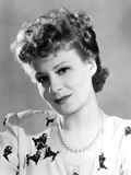 Shirley Booth  Ca Early 1940s