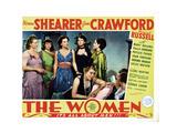 The Women  1939