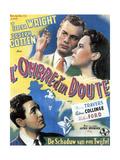 Shadow of a Doubt  (AKA L'Ombre D'Un Doute)  1943