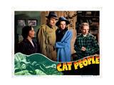 Cat People  Center