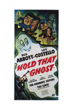 Hold That Ghost  from Top Left: Lou Costello  Bud Abbott  1941