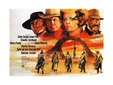 Once Upon a Time in the West  (AKA C'Era Una Volta Il West  Aka Spiel Mir Das Lied Vom Tod)  1968