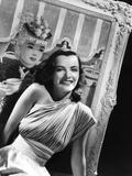 Ella Raines  1943