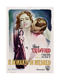 Mildred Pierce  (AKA Il Romanzo Di Mildred)  1945