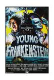 Young Frankenstein  from Left: Gene Wilder  Peter Boyle  1974