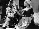 Beauty and the Beast  (AKA 'Belle Et La Bête  La')  Jean Marais  Josette Day  1946