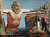 Jason and the Argonauts  (AKA Jason and the Golden Fleece)  Triton  1963