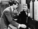 Arsenic and Old Lace  from Left: Cary Grant  Priscilla Lane  1944