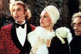 Young Frankenstein  from Left: Gene Wilder  Madeline Kahn  Marty Feldman  1974