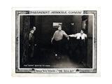 The Bell Boy  Buster Keaton  Al St John  Roscoe 'Fatty' Arbuckle  Alice Lake  1918