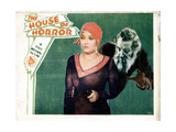 House of Horror  (aka the Haunted House)  Thelma Todd  Emile Chautard  1929