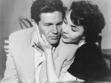 We Were Strangers  from Left: John Garfield  Jennifer Jones  1949