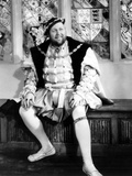 The Private Life of Henry Viii  Charles Laughton as King Henry VIII  1933