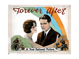 Forever After  from Left  Mary Astor  Lloyd Hughes  1926