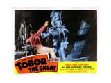 Tobor the Great  1954