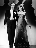 You Were Never Lovelier  from Left: Fred Astaire  Rita Hayworth  1942