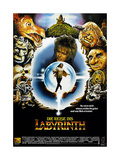 Labyrinth  (AKA Die Reise Ins Labyrinth)  1986