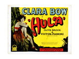 Hula  Clara Bow  1927