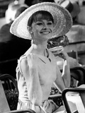 Paris When it Sizzles  Audrey Hepburn  1964