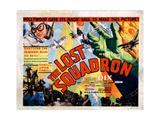 The Lost Squadron  Richard Dix  1932