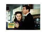 How Green Was My Valley  from Left  Maureen O'Hara  Walter Pidgeon  1941