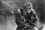 The Seven Samurai  (AKA Shichinin No Samurai)  Toshiro Mifune  1954