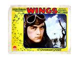 Wings  Charles Buddy Rogers  1927