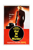 Dial M for Murder  Grace Kelly  1954