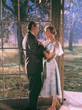 The Sound of Music  from Left: Christopher Plummer  Julie Andrews  1965