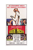 South Pacific  1958