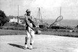 Mr Hulot's Holiday  (AKA Les Vacances De Monsieur Hulot)  Jacques Tati  1953