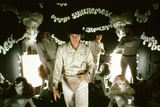 A Clockwork Orange  Warren Clarke  Malcolm Mcdowell  James Marcus  1971