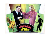 Shall We Dance  from Left  Inset  Fred Astaire  Ginger Rogers  1937